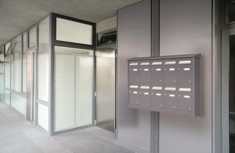 Apartment Mailboxes Internal Serenissima Urbano Multiplo
