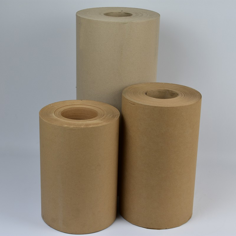 Brown Paper Packing Paper Void Fill