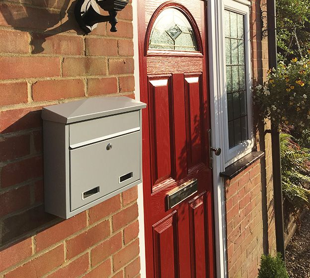 Post Boxes For Sale Letterboxes For Flats Secure Post
