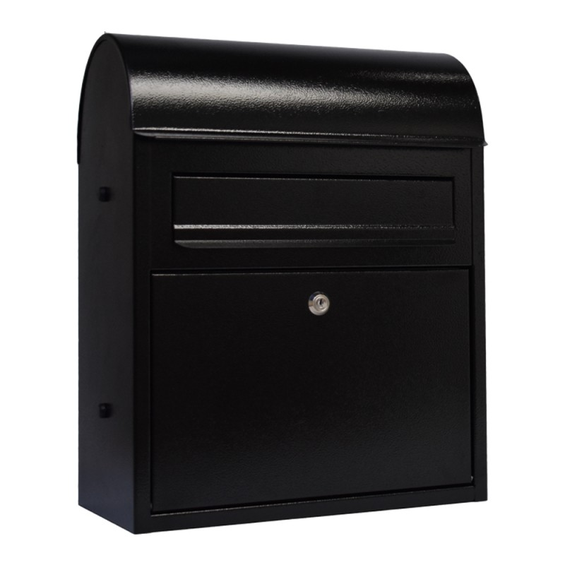Letterbox Uk: Master External Wall Mounted High Capacity Letterbox