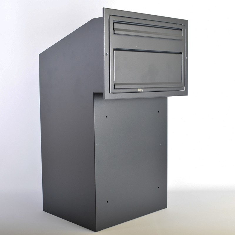 Sigma High Capacity Parcel Box Letterbox