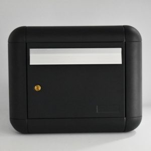 Wall Mounted Post Box Powder Coated External