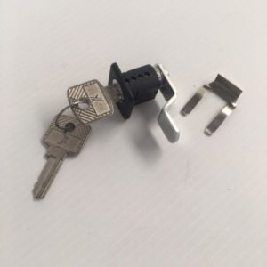 replacement lock key cubo letterbox