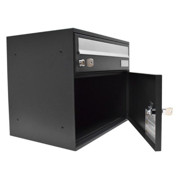 easybox400 parcel box