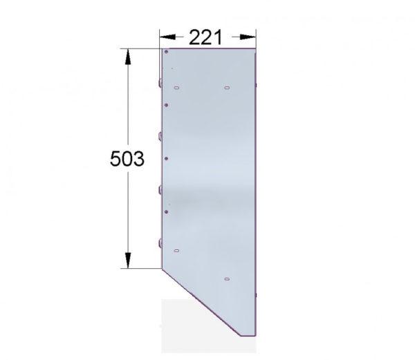 E1S_4 diagram letterboxes for flats