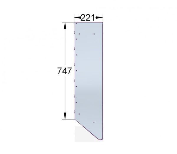E1S_6 diagram letterboxes for flats