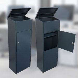 Parcel Post Boxes