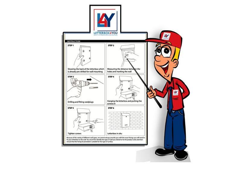 Instructions & Manuals