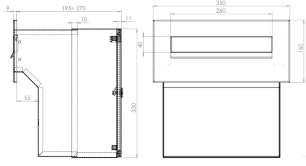 LFD-04 New design drawings with dimensions