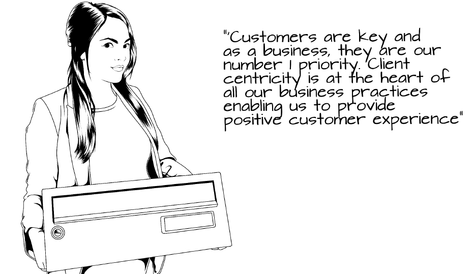 Abbie - Sales and Business Development