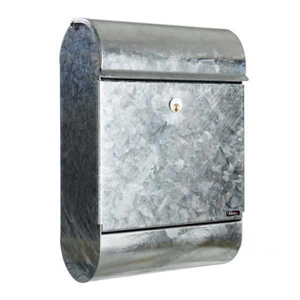 wall mounted post box A9000