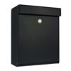 Grundform wall mounted letter box