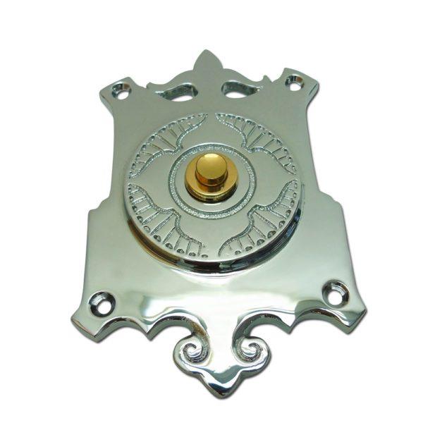 doorbell push button Percy-2