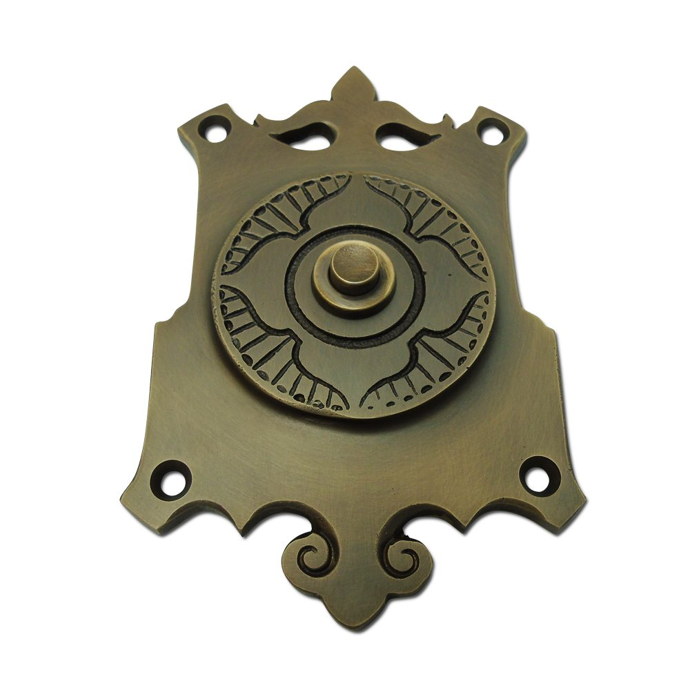 traditional doorbell Percy-2
