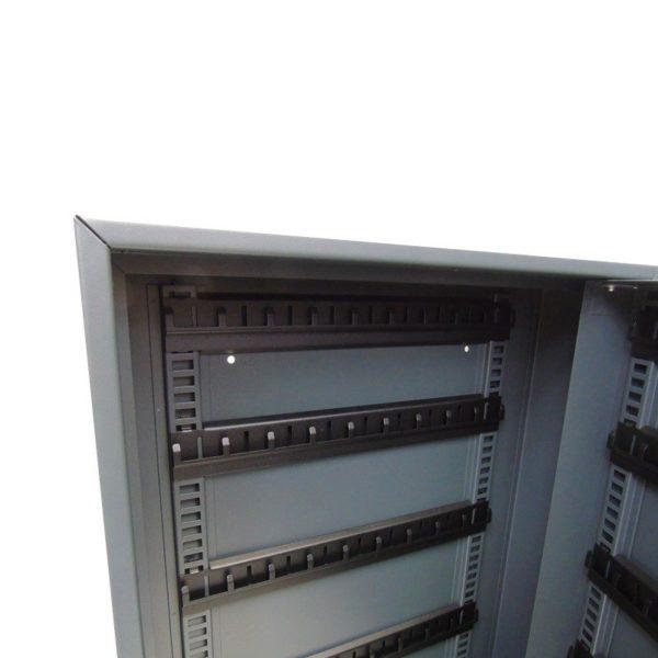 Key box with combination lock SK-100