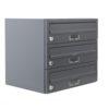 E3 internal multi occupancy mailboxes