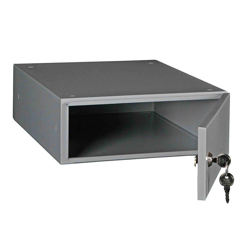 E4 Rear access letterbox 02