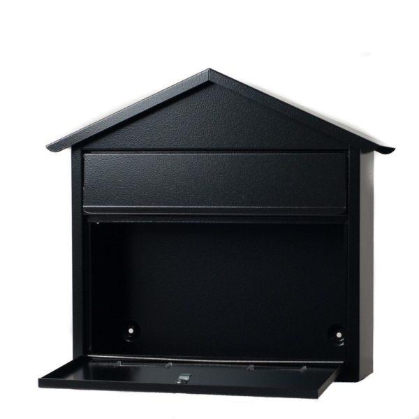Wall mounted post box steel letterdob sd3