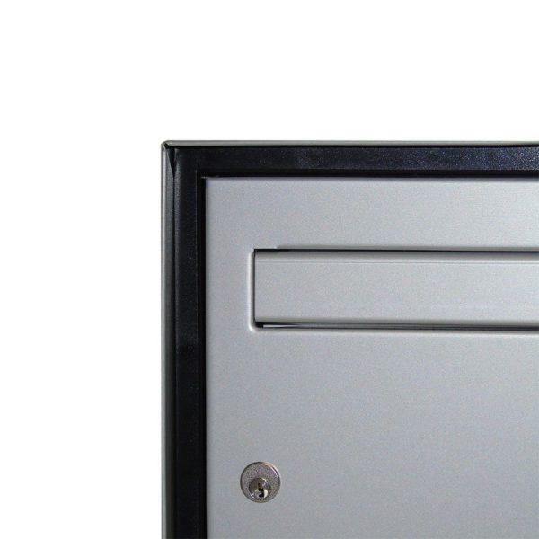 Moda Italiana S10 High Capacity Front Access Letterbox Close