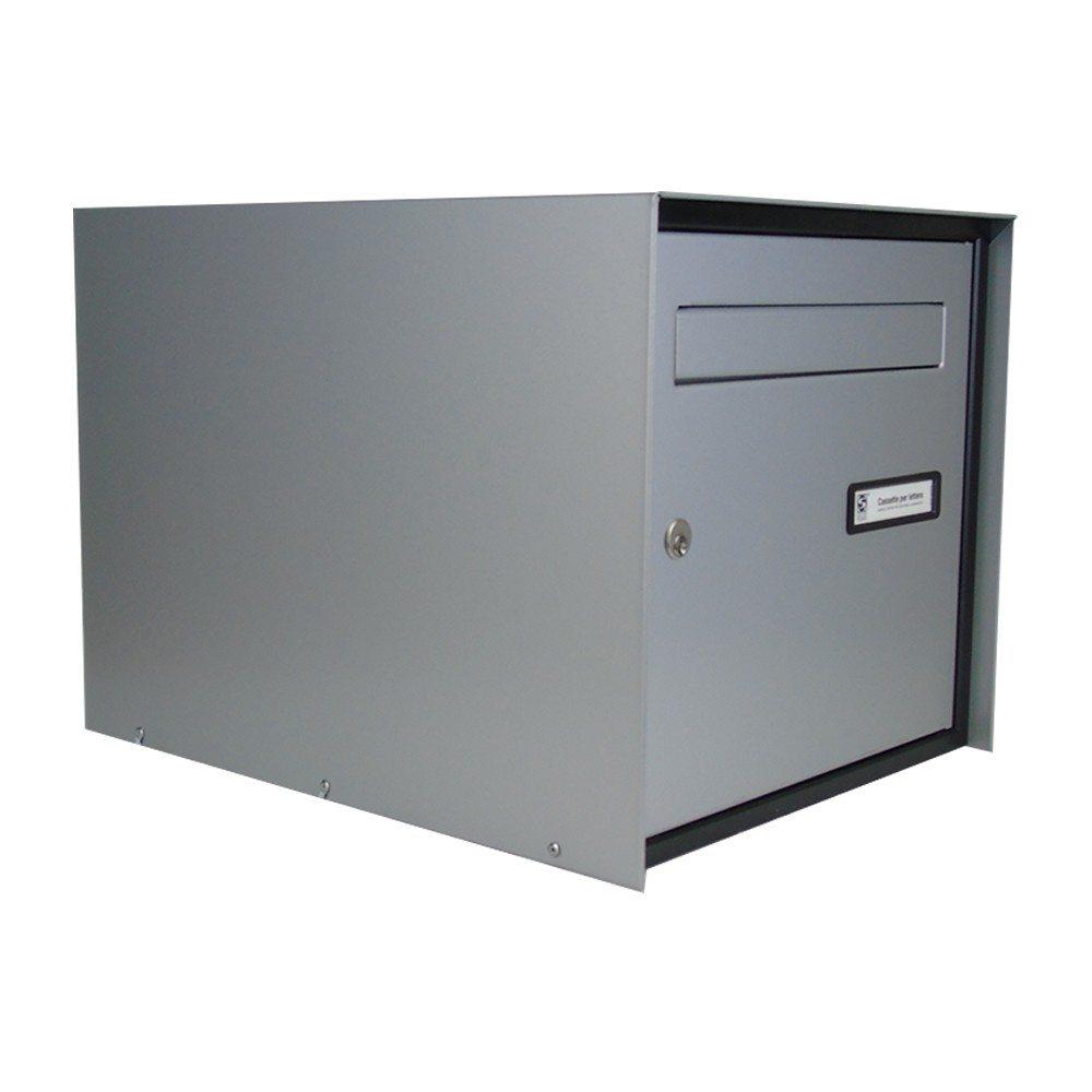 Moda Italiana S10 High Capacity Front Access Letterbox Front