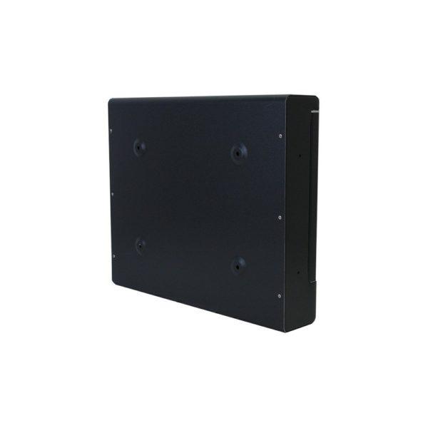 Moda Italiana S2001ER- Powder Coated Letterbox Back