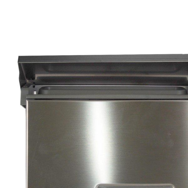Moda Italiana Serenissima- Stainless Steel Letterbox Close