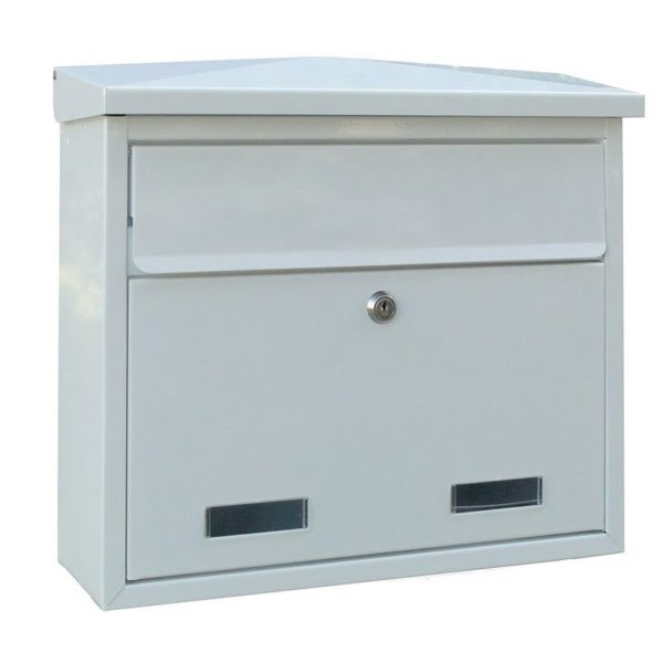 SD5 Large wall mounted exterior letterbox