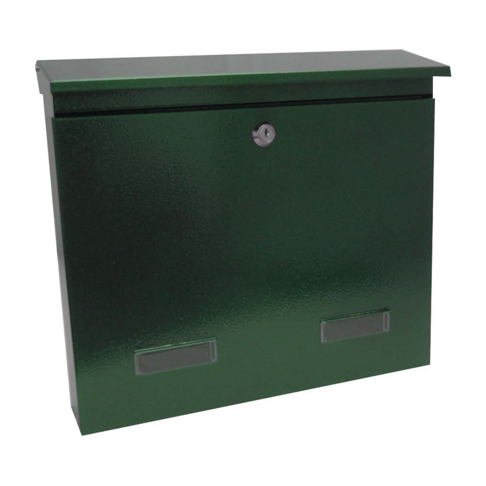 External Wall Mounted Post Box Powder Coated SDG2