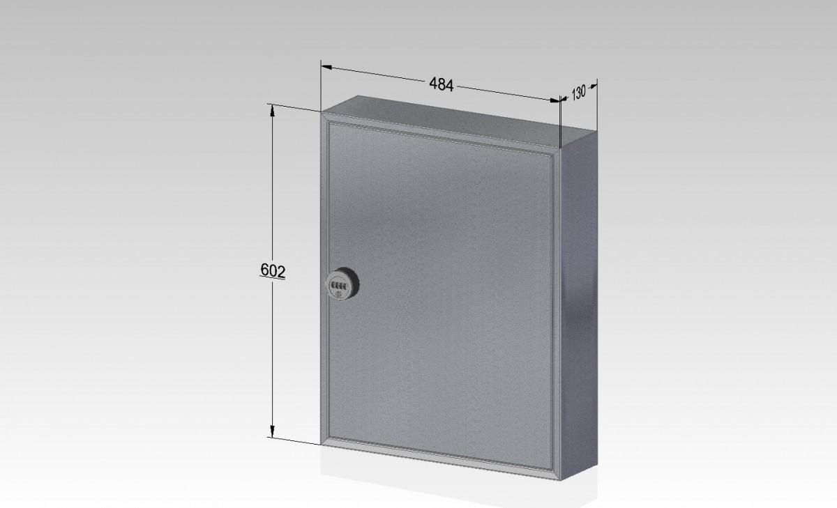 Key Cabinet SK-100