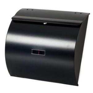 Wall Mounted Post Box WA1 WA1 Wall mounted letter box